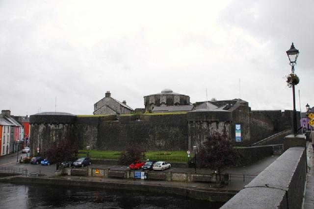 Fortaleza Castillo Athlone